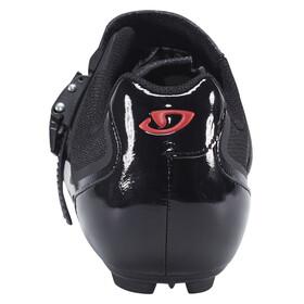 Giro Apeckx II Shoes Men black/bright red